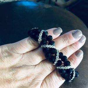 Premier Designs Elastic Bracelet